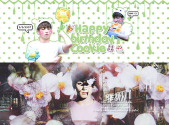 [170901] HAPPY JUNGKOOK DAY by vuihay954