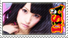 LiSA stamp by foundcanvas14