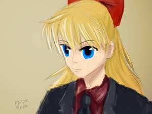Minako (Sailor Moon)