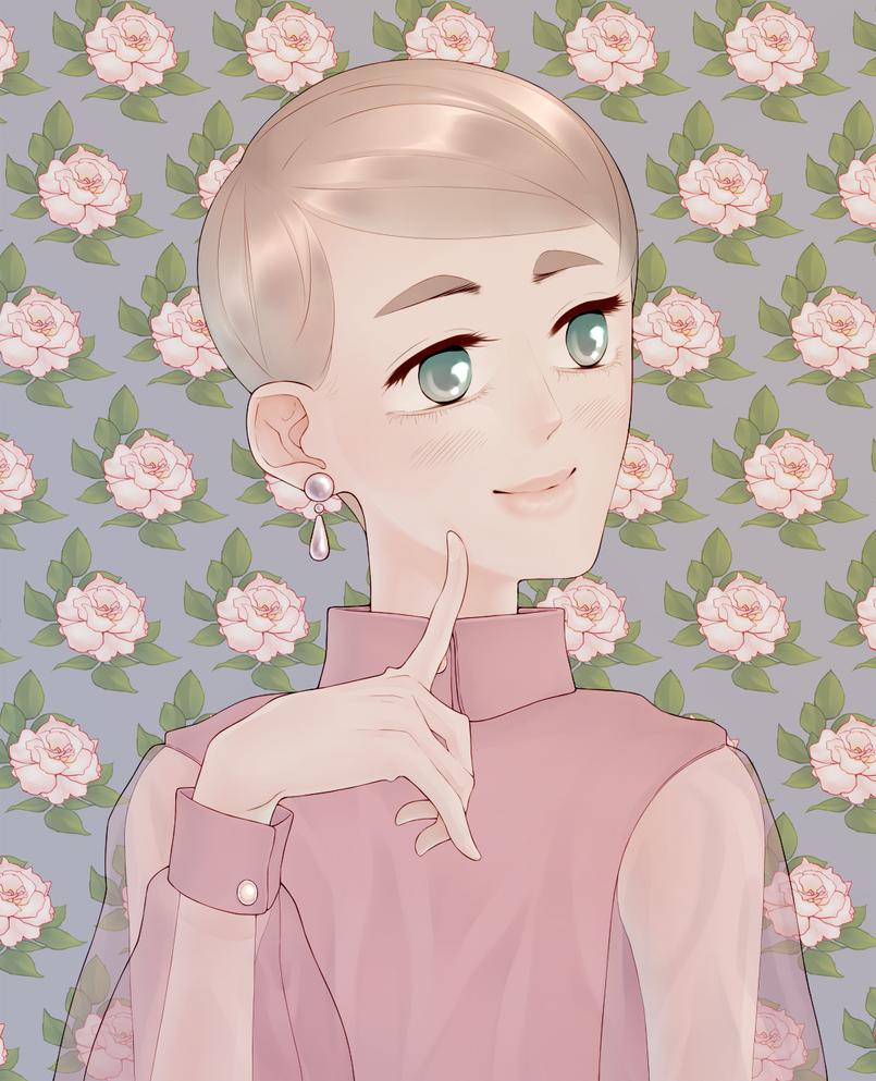 Pearl by Lukeru