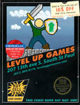 Level Up Games Final