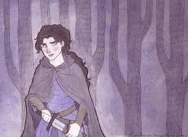 Gwendolyn on the Quest