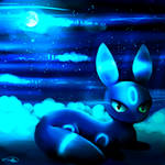 Pokedex Challenge #2: Moonlight Shadow