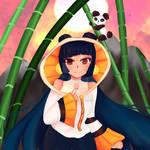[Anniverse] Lemon Panda