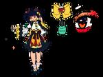 [ Fairy Vial | MYO ] Minori