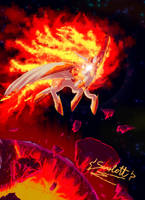 Faldown-2 by Omega-Scarlett
