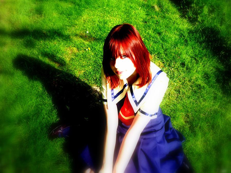 Chibi Vampire Karin_CHIBI_VAMPIRE_cosplay_by_Domeniika_chan