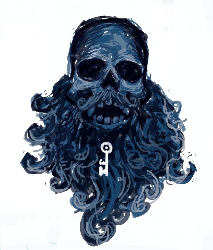 Bluebeard by RobertoMontesinos