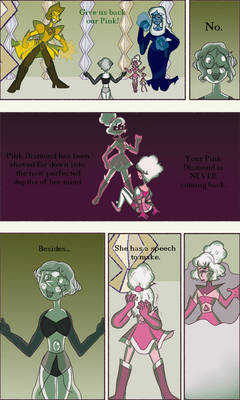 Pearl's Universe Part 18
