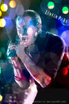 Linkin Park: Chester. B