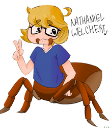 Nathaniel Welchert by Acceleradiant