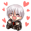 Cutie Zero Kiryuu icon by cutiezeroplz