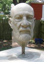 Portrait Head 6 by WoodyLWG