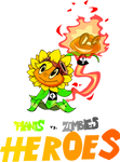 Plants vs. Zombies HEROES: Solar Flare