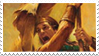 Captain Moroni Stamp by NatAsplund