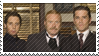 Murdoch Mysteries Stamp by NatAsplund