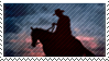 Riding Stamp2 by NatAsplund