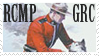 RCMP stamp by NatAsplund