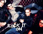 Rock It On 3