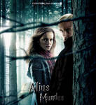 Harry Potter |the forbidden forest by DarknessEndless