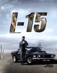 fan-fiction I-15 by DarknessEndless
