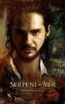 Serpent De Mer by DarknessEndless