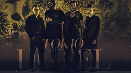 Tokio hotel 15 wallpaper by DarknessEndless