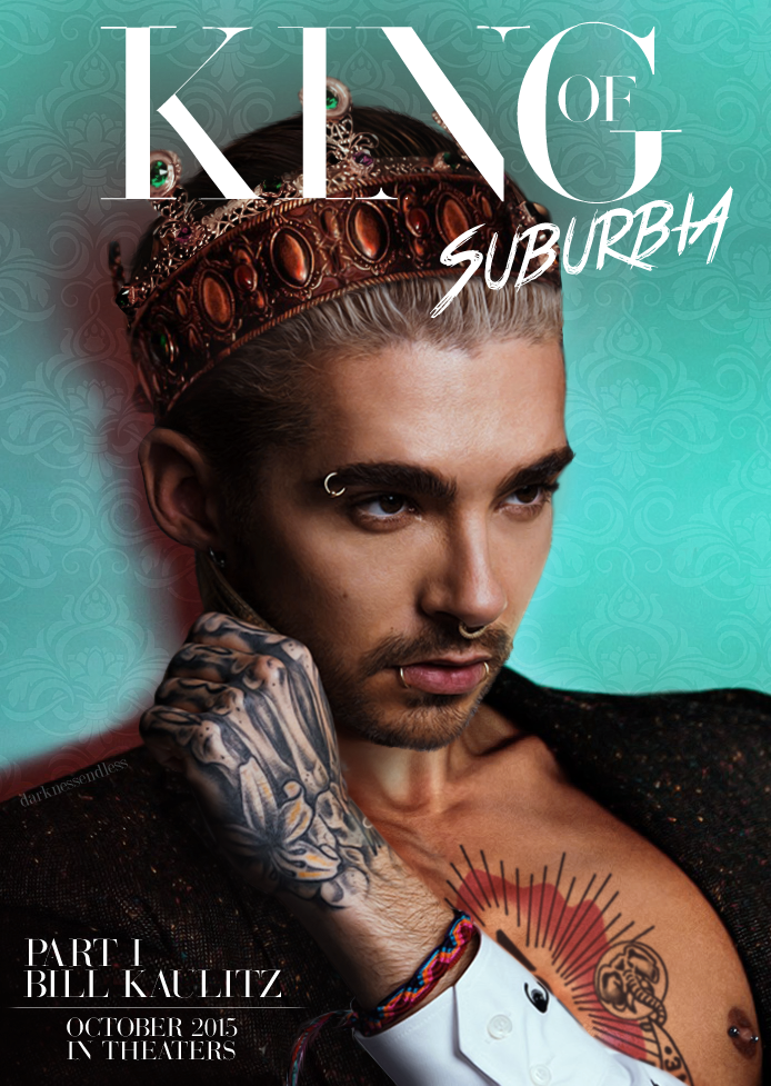 King of Suburbia   Part 1   BK by DarknessEndless