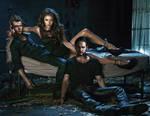 Vampires by DarknessEndless