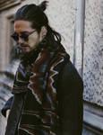 Winter Mood | Tom Kaulitz by DarknessEndless