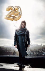 29 | Georg Listing by DarknessEndless