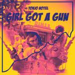 Girl Got A Gun | EP Cover by DarknessEndless