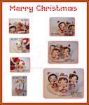 Children's Chorus, Christmas