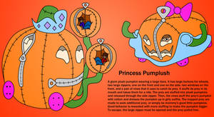 Princess Pumplush