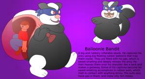 Balloonie Bandit