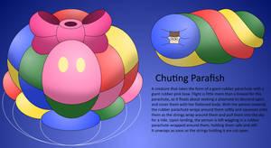 Chuting Parafish