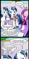 MLP: The clone (Commissioned)