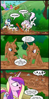MLP: Love gone wrong (Commissioned)