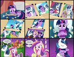 MLP: Big Brothers Day (Commissioned)