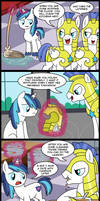 MLP: Favours (Commissioned)