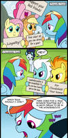 MLP: Enticements (Commissioned)