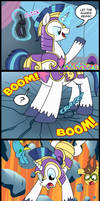 MLP: Let the games begin (Commissioned)