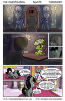 The Investigation Part 1 by tan575