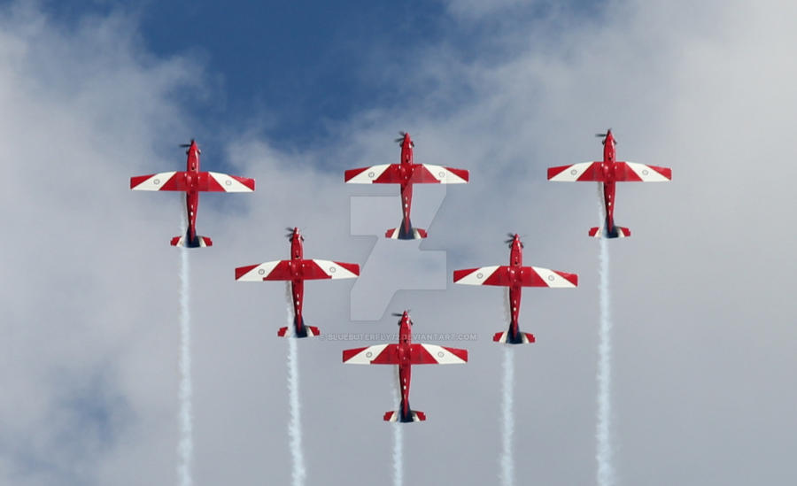 Roulettes (1) by Bluebuterfly72