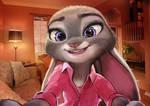 Judy hopps hug