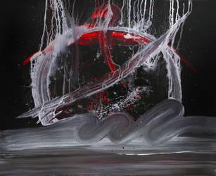 WDVH - 0014 - Skew Red by wetdryvac