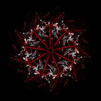 Mandala Build - WDVMM - 0399 - Soul Scrape by wetdryvac
