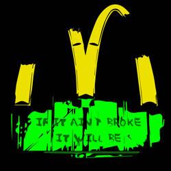 Apocalypse McDonald's