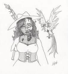 Pretty n Dead by luvtuya