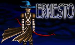 Ernesto by luvtuya